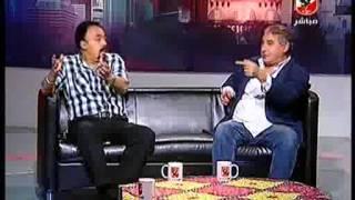 شريف عبد المنعم ومحمد حشيش ورسائل خاصه عن  رمضان