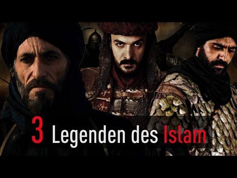 3 Helden des Islam  ┇ Wo sind die Helden von heute? ┇ ᴴᴰ Generation Islam