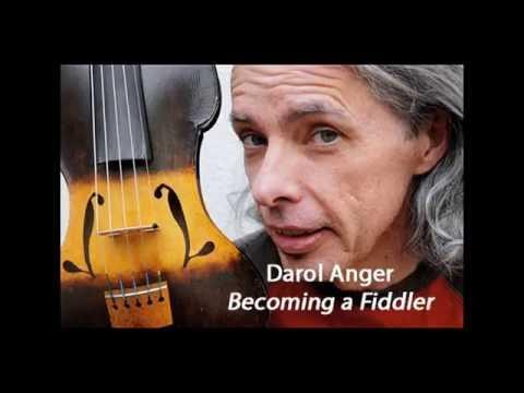 Darol Anger on Becoming a Fiddler
