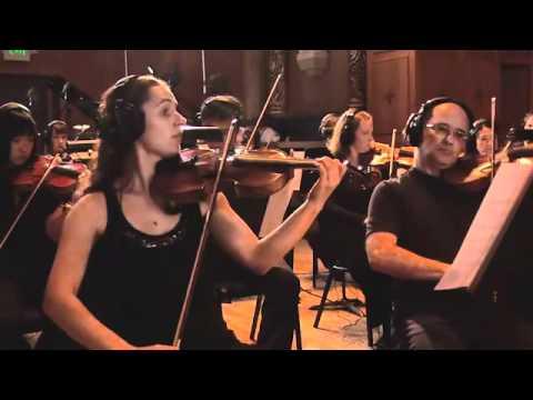 The Legend of Zelda Skyward Sword Special CD Recording Video The Legend of Zelda Main Theme.f4v