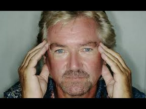 Noel Edmonds Exclusive Interview & Life Story - Deal Or No Deal / Mr. Blobby / Cosmic Ordering