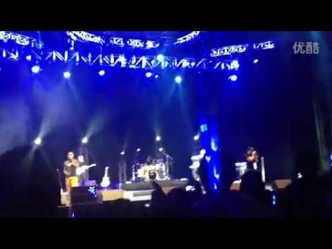 Blue - We Got Tonight (Shanghai, 24.11.2012)