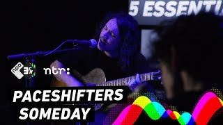 Paceshifters: 'Someday' - 5 Essential Tracks