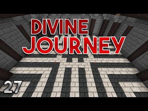 Divine Journey EP27 Thaumcraft Aspects