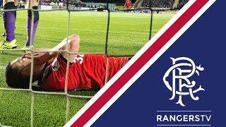 90 In 90 | Falkirk 3-2 Rangers | 18 Mar 2016