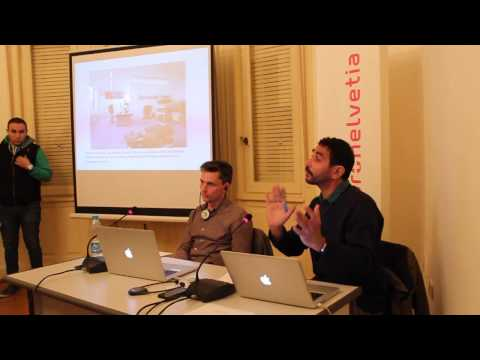 Trends of Contemporary Visual Art in Egypt and Switzerland