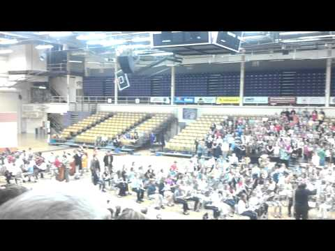 Carlinville Middle School IMEA 2011 - 4