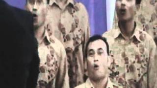 Video Koor Mannen HKBP Marturia Batam, Ressort Barelang (Lagu Pilihan) download MP3, 3GP, MP4, WEBM, AVI, FLV Juli 2018