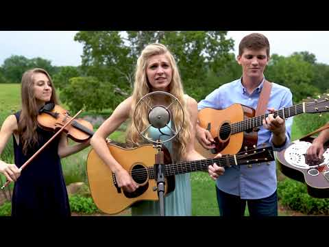 High Sierra - The Trio (Cover By The Petersens)
