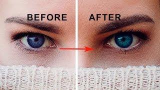 change eye color VLIP-VLIP LV