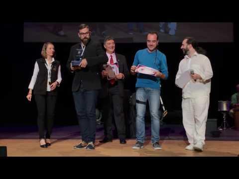 Palmarès Championnat de France de Magie FFAP 2016