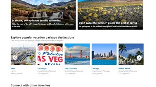 Booking.com CEO Says Travel Is Not Business as Usual