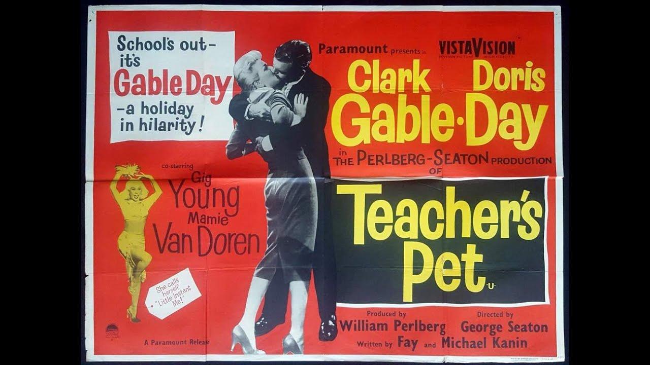 Download Doris Day - Teacher's Pet (1958) / Lyrics