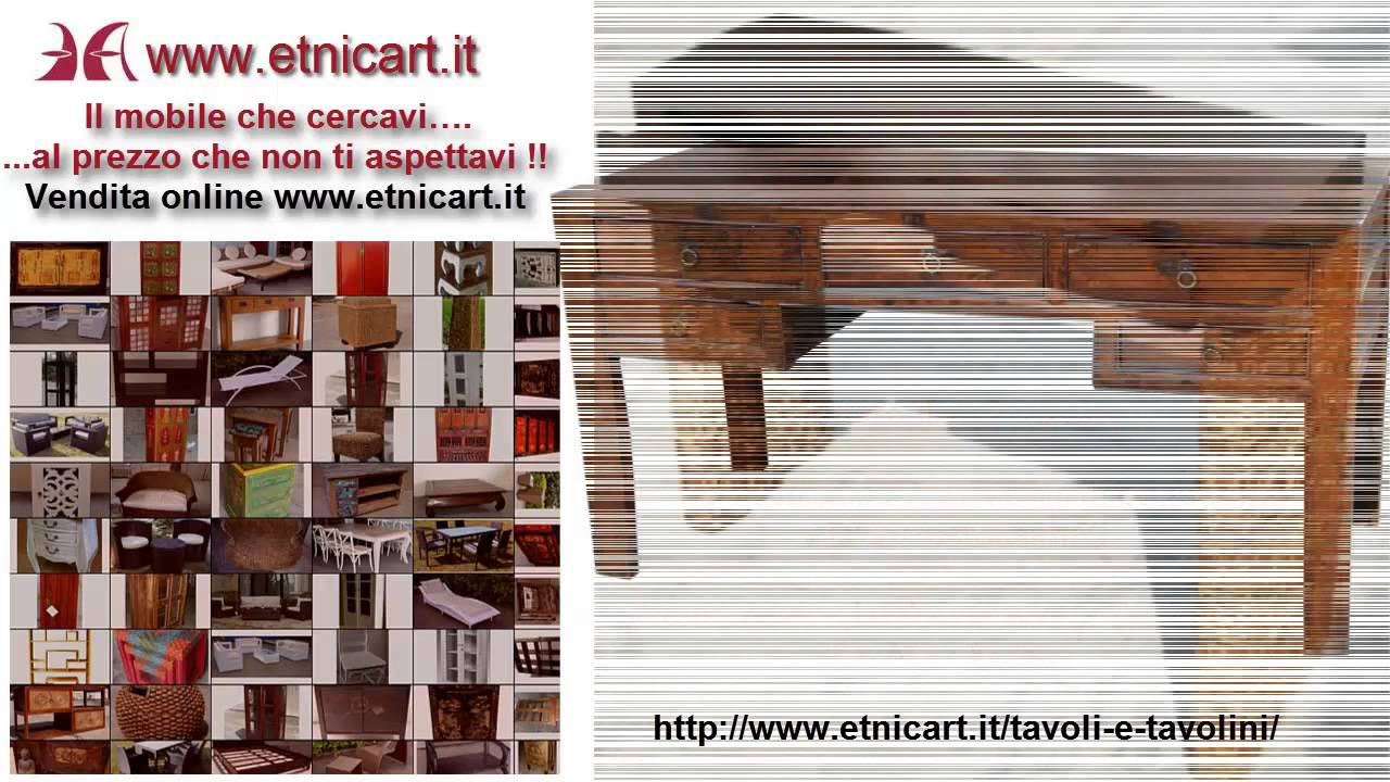 Mobili provenzali economici online in offerta| Etnicart