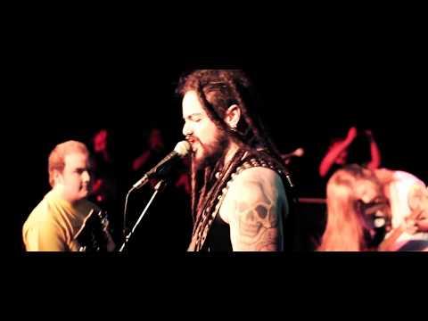 Scumpulse - Rotten (Official Music Video)