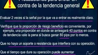 Los 7 pasos para la exitosa negociación del Forex 2- 12de25