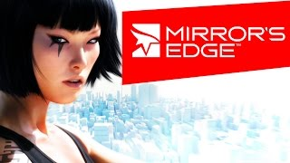 Mirror's Edge - Game Movie