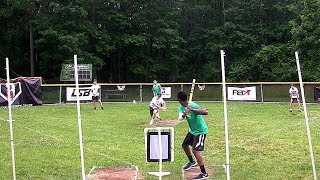 EAGLES vs. MALLARDS | MLW Wiffle Ball 2019