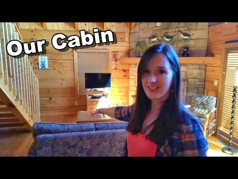 Welcome to our Cabin in the Mountains - TheRcSaylors
