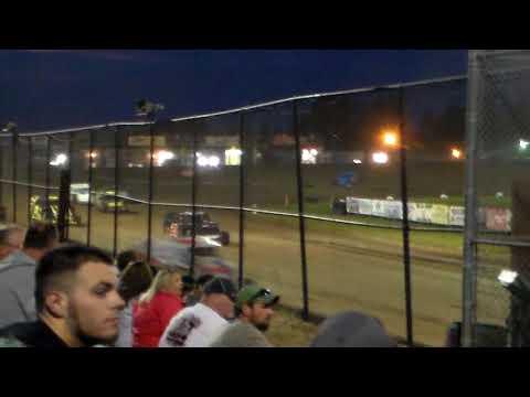 Modified Heat 1 @ Marshalltown Speedway 09/01/17