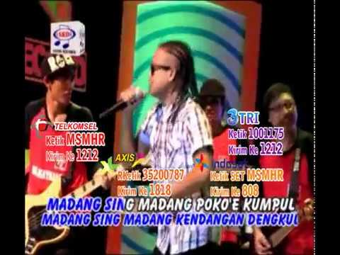 Demy - Madang  Sing Madang Kumpul (Official Music Video)