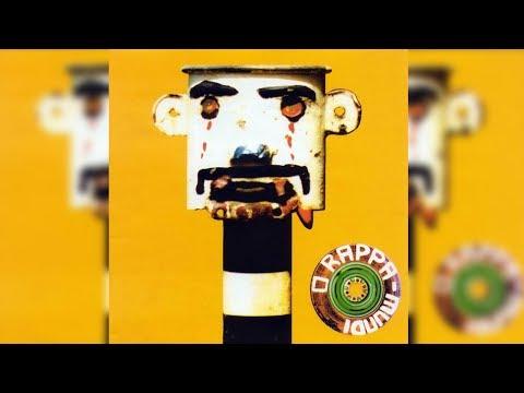 O Rappa - Rappa Mundi - CD Completo HD