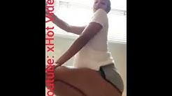 Hot TURKISH girl TWERK/DANCE