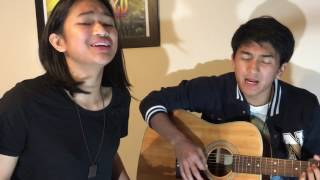 """Tuloy pa rin """" Makisig and Maaya Cover """" by Neocolours"""