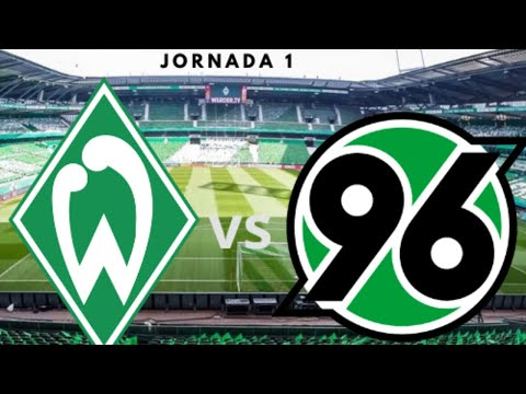 Radio en vivo Bundesliga 2, Werder Bremen vs Hannover 96, Jo