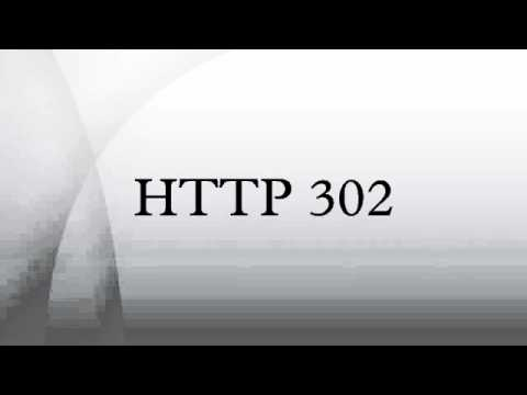 HTTP 302