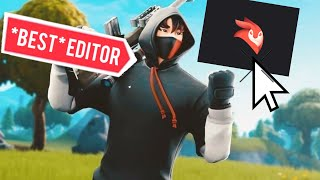 The *BEST* Fortnite APP EDITOR!? (IOS + ANDROID)