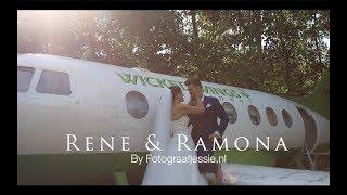 De Vreemde Vogel Trouw Film Rene & Ramona