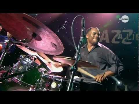 Dave Holland Quartet - Liège, Belgium, 2009-05-09 (full)