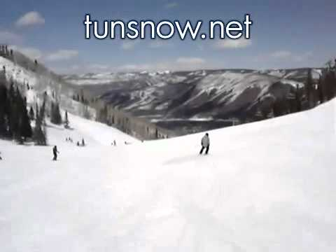 Aspen, Colorado Celebrity ski resorts