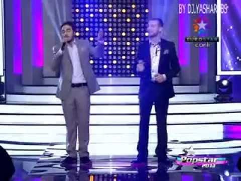 Popstar Ismail ve Mesut - Tutku