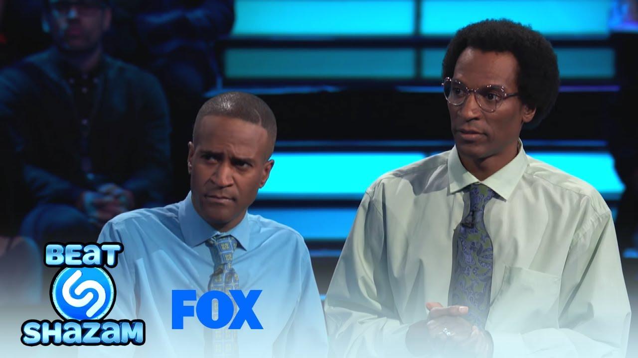 Temple professor and brother win $1 million on Fox's 'Beat Shazam'