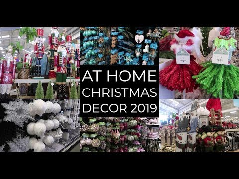 at-home:-christmas-décor-2019