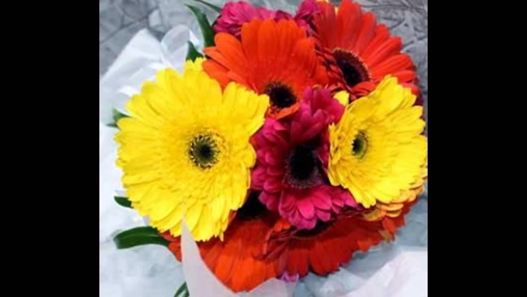 Rockingham Wedding Florist