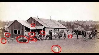 Survival Things Our Great Grand Fathers Built Or Did Around The House - The Lost Ways