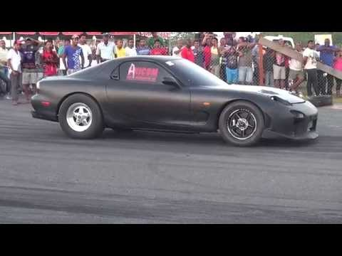 GMR&SC Burnout Drags Race Meet 2 2014 - Elimination Round