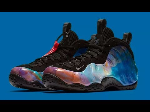 wholesale dealer 8c4d9 c1e1c NIKE RELEASING NEW GALAXY 2 FOAMPOSITE SNEAKER