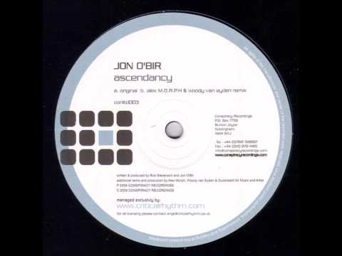 Jon O'Bir - Ascendancy (Original) [2006]