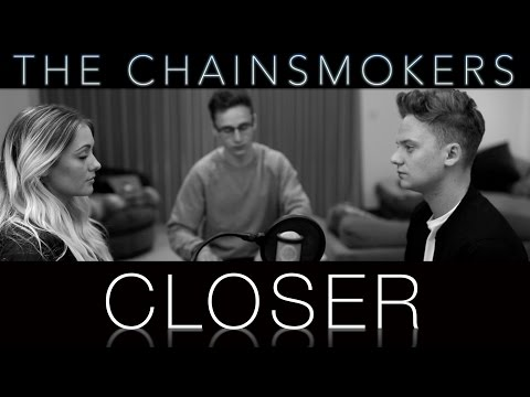 Thumbnail: The Chainsmokers - Closer ft. Halsey