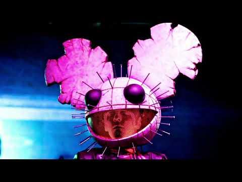 deadmau5  The Halloween Mix