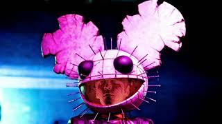 deadmau5 - The Halloween Mix