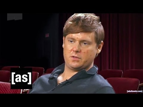 'The Lego Movie' and 'Robocop'   On Cinema Season 4, Ep. 5   Adult Swim