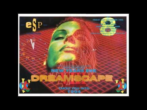 Swanee @ Dreamscape 8 - NYE 1993