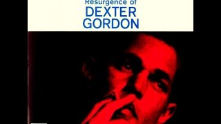 Dexter Gordon Sextet - Affair in Havana