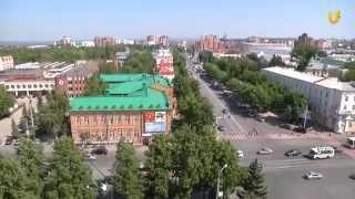 Мой город, 81 выпуск. Коммерческое училище и Торговая школа в Уфе.