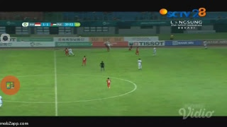 * SCTV Live Streaming ( Indonesia VS Palestina